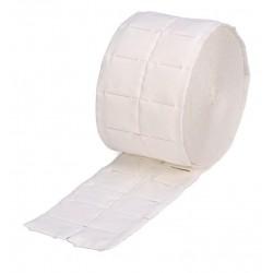 Rotolo Salviette pad di cellulosa (500 pz) pre-tagliate